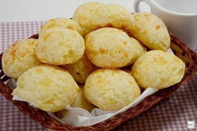 Fornecedor de Pão de Queijo Congelado para Lanchonete Araçoiaba da Serra - Pão de Queijo Congelado para Lanchonete