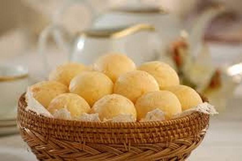Fornecedor de Pão de Queijo Congelado Capela do Alto - Pão de Queijo Congelado de 1kg