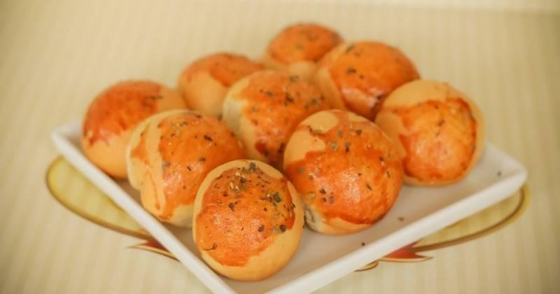 Mini Pão de Batata Congelado Jundiaí - Mini Pão de Batata Congelado