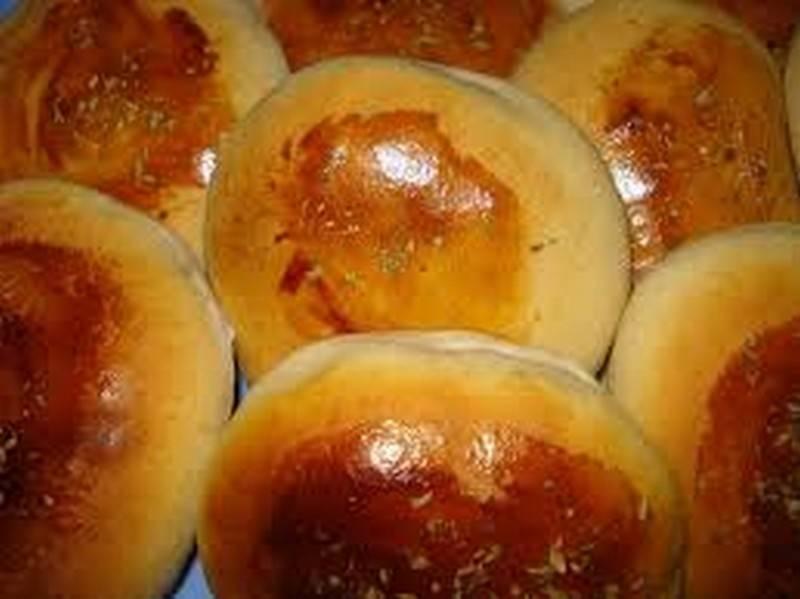 Pão de Hambúrguer Congelado Tatuí - Hamburgão 4 Queijos Congelado