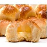 onde encontro pão de batata com calabresa Mombuca