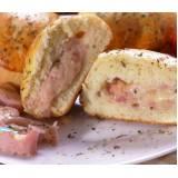 pão de batata congelado atacado Araçoiaba da Serra
